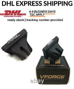 10 x unit Banshee V Force 4 Reed Valve Cages YFZ 350 VForce Yamaha DHL FedEx