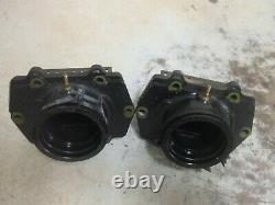 14 Arctic Cat Proclimb M8000 M 800 Reeds V-force 3 Intake Valves Pedals 4138