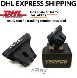 16 x unit Banshee V Force 4 Reed Valve Cages VForce Yamaha YFZ 350 Express FedEX
