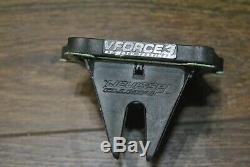 1993 86-01 Cr250r Cr250 Moto Tassinari Vforce3 Reed Valve Manifold Intake Fuel