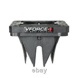 2 Pairs (4 Pcs) Banshee V Force 4 Reeds Cages VForce Yamaha YFZ 350 reed valve