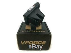 2 Set Banshee V Force 4 Reed Valve Cages VForce Yamaha YFZ 350