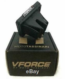 2 x Banshee V Force 4 Reed Valve Cages VForce Yamaha YFZ 350 EXPRESS SHIPPING