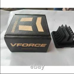 2 x unit Banshee V Force 4 Reed Valve Cages YFZ 350 VForce Yamaha DHL FedEx Ship