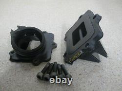 2005 Yamaha Yz250 Vforce Reeds Cage Block Carbon V307a, Fits 97-19, M117