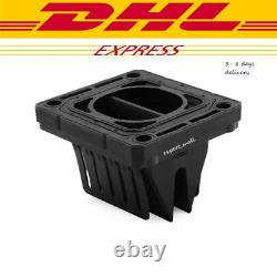 4 Pcs X Banshee V Force 4 Reed Valve Cages YFZ 350 VForce Yamaha + FedEx Express