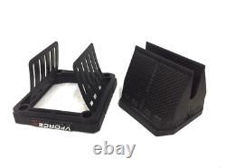4 X Banshee V Force 4 Reed Valve Cages YFZ 350 VForce Yamaha + DHL FedEx Express