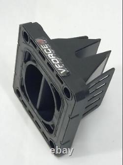 4 x unit Banshee V Force 4 Reed Valve Cages YFZ 350 VForce Yamaha DHL / FedEX