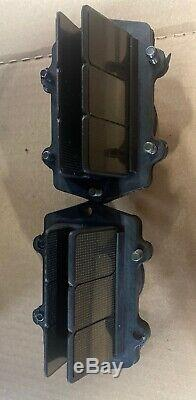 Arctic Cat Zr/zl 800/900 Vforce 3 Reeds With Carb Boots