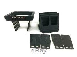 Banshee Carbon V Force 4 Reed Valve Cages VForce Yamaha YFZ 350 x 2unit