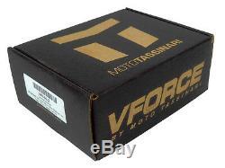 Banshee V Force 4 Pair Reed Valve Cages VForce Yamaha YFZ 350 Four