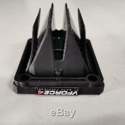 Banshee V Force 4 Reed Valve Cages VForce Yamaha YFZ 350