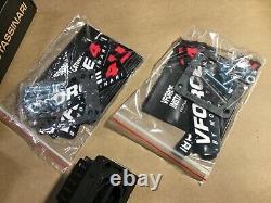 Banshee V Force 4 Reeds Cages VForce Yamaha YFZ 350 Reed Valve Cages V4144-2 New
