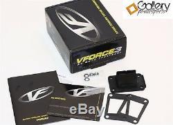 KTM 65 SX All Years Thru 2008 V-FORCE 3 VFORCE REED VALVE CAGE V351B