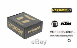 KTM SX 50 2015 2020 / SX 65 2009 2020 VForce3 Reed Valve System