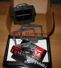 Moto Tassinari Reed Cage Valve System VForce 3 Cr125 Cr 125 2005 2006 2007 V321A