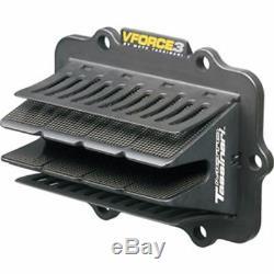 Moto Tassinari Reed Cage Valve System VForce 3 Cr250 Cr 250 2002 V315A