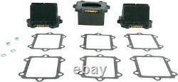 Moto Tassinari V-Force 3 Reed Valve System V3110-682A-3