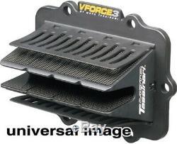Moto Tassinari V-Force 3 Reed Valve System V3120-794A-3 V3120-794A-3 59-4522