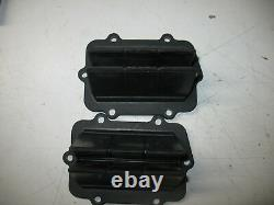 Moto Tassinari V-Force 3 Ski Doo Reed Valve Assembly V3122-873I-2 AG883B 800r