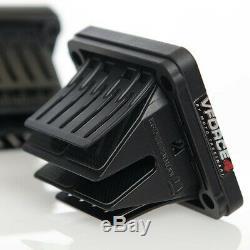 Moto Tassinari V-Force 4 Reed Valve Yamaha Banshee 350 V4144-2