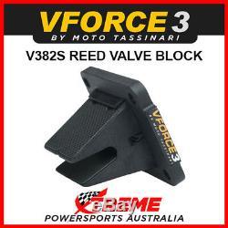 Moto Tassinari V382S-A Yamaha YZ85 YZ 85 2002-2015 VForce3 Reed Block