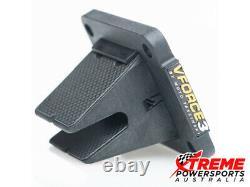 Moto Tassinari V384A Kawasaki KX100 KX 100 All Years VForce3 Reed Block