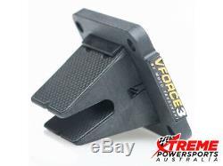 Moto Tassinari V3R08 Kawasaki KX500 KX 500 1987-2003 VForce3 Reed Block