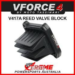 Moto Tassinari V417A KTM 250EXC 250 EXC 2007-2016 VForce4 Reed Block