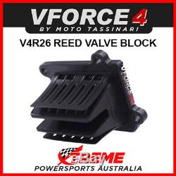 Moto Tassinari V4R26 Husqvarna TX300 TX 300 2017 VForce4 Reed Block