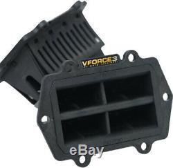 Moto Tassinari Vforce3 Reed System Part# V3112-904-2 New 1008-0169 59-4503