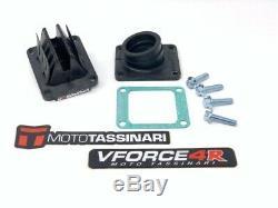 Moto Tassinari Yamaha YZ65 2018-2019 VForce4Ri Reed Valve System