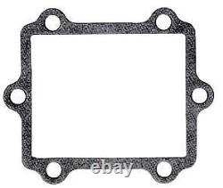 Replacement Gasket For Delta 3 Reed Valve Moto Tassinari G307 For RM250 YZ250