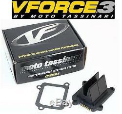 Trx250r Trx 250r Vforce3 Vforce 3 V-force 3 Reed Cage 86-89