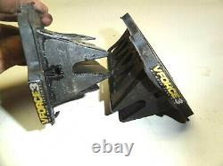 Used V-force 3 Reed Valve System 2003-2007 Ski-doo 800 Ho Gsx Gtx Mxz Summit Rev