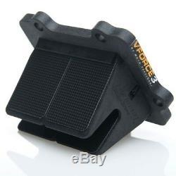 V-Force 3 Reed Cage/Block Carbon Fiber Petals YZ250 97-19 RM250 96-97 & 03-08