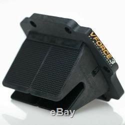 V-Force 3 Reed Cage/Block Carbon Fiber Petals Yamaha YZ85 2002-2020 V382S-A