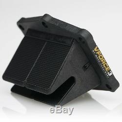 V Force 3 Reed Valve Kit Honda ATC250R 81-1986 FL400R 89-1990 TRX250R 1986-1989