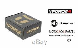 V Force 4R Reed Valve System Suzuki RM85 2002 2020