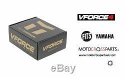 V Force 4R Reed Valve System YZ 85 1993 2020