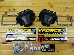 V-force 3 Reeds Ski Doo Rev Chassis Carburetor 2003-07 V3124-873b2 Mototassinari