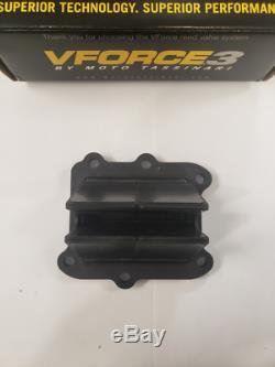 V311A VForce Delta 3 Reed Valve System for 2003 2004 Honda CR125R 1008-0056