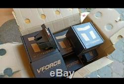 VFORCE 4 Racing Reed Valves x 2pcs Yamaha RXZ135 DT175 RD350 BANSHEE YFZ350