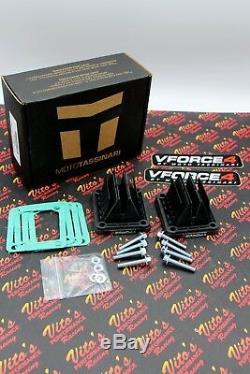 VFORCE 4 Reed Valve VFORCE4 Moto Tassinari Yamaha Banshee 350 1987-2006