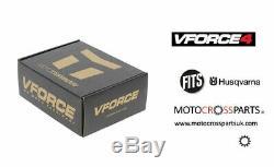 VForce 4R Reed Valve System Husqvarna 2000-2013 CR125