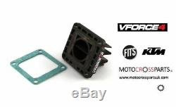 VForce 4R Reed Valve System Husqvarna TC 85 2014-2020 / KTM 2003-2020 SX 85/105