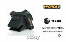 Vforce 3 reed valves Yamaha YZ85 2002-2017