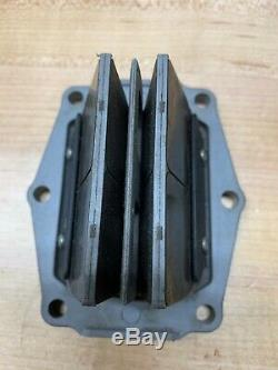 Vforce Reed Valve System Honda Trx250r Trx 250r Reeds Atc250r Moto Tassinari
