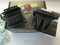 Yamaha RD 350 LC YPVS Membrane Moto Tassinari VFORCE4 Reed Valve BANSHEE V4144-2