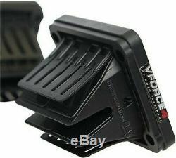 Yamaha RD 350 YPVS Membrane v. Moto Tassinari VFORCE4 Reed Valve BANSHEE V4144-2